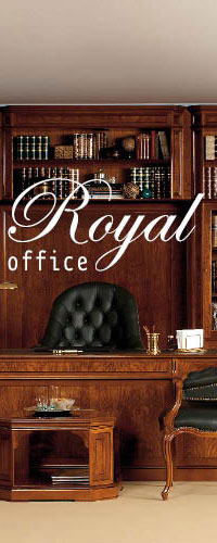 Royal office